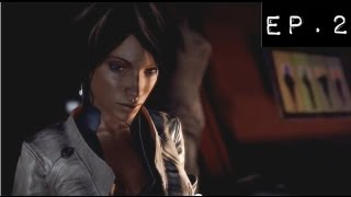 "Remember Me [Gameplay ITA HD] Ep. 2 Il ""Look Adatto"""