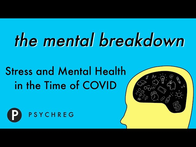Stress and Mental Health in the Time of COVID