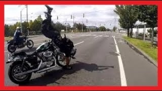 #49 Best Of/Compilation : Moto Accident 4