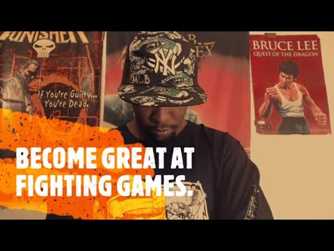 BECOME GREAT AT FIGHTING GAMES! DEE'S TIPS