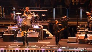 Born to Run, Bruce Springsteen live in New York 06.04.2012