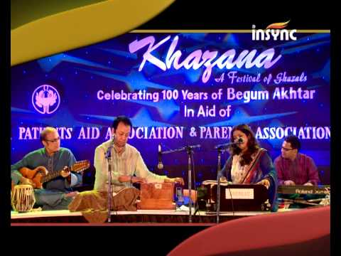 Ghazal & Sufi Genres