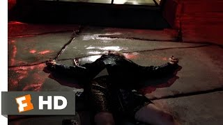 Back to the Future Part 2 (9/12) Movie CLIP - Marty Tricks Biff (1989) HD