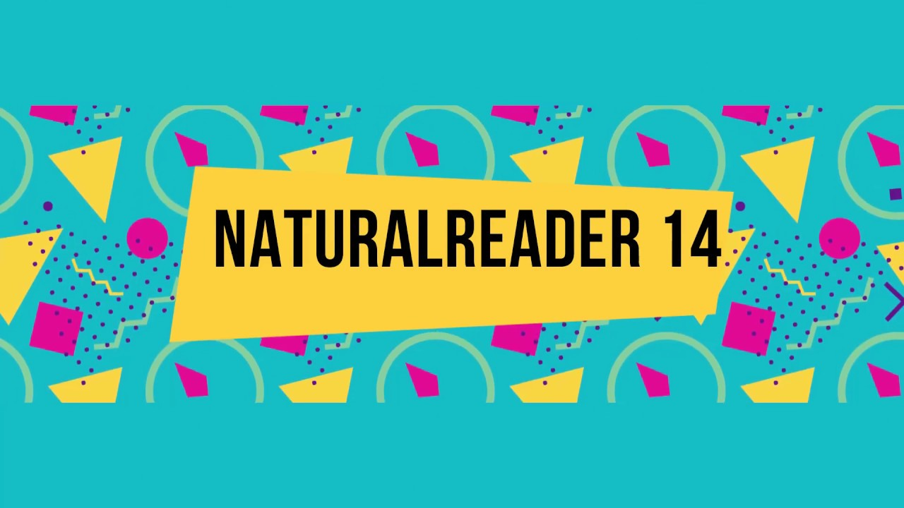 natural reader 14 voices pack