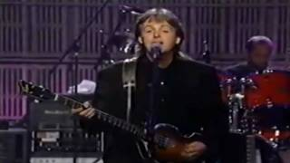 PaulMcCartney - Penny Lane [HD]