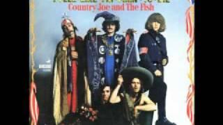 Country Joe&The Fish-Rock Coast Blues