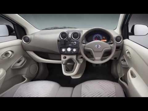 Un auto extraordinario: Datsun GO