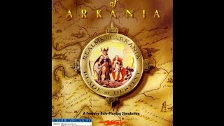 DOS - Realms of Arkania: Blade of Destiny (1992, attic Entertainment)