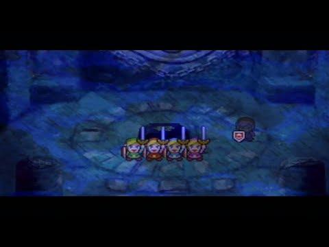 TheRunawayGuys - The Legend of Zelda: Four Swords Adventures - Level 1 Best Moments