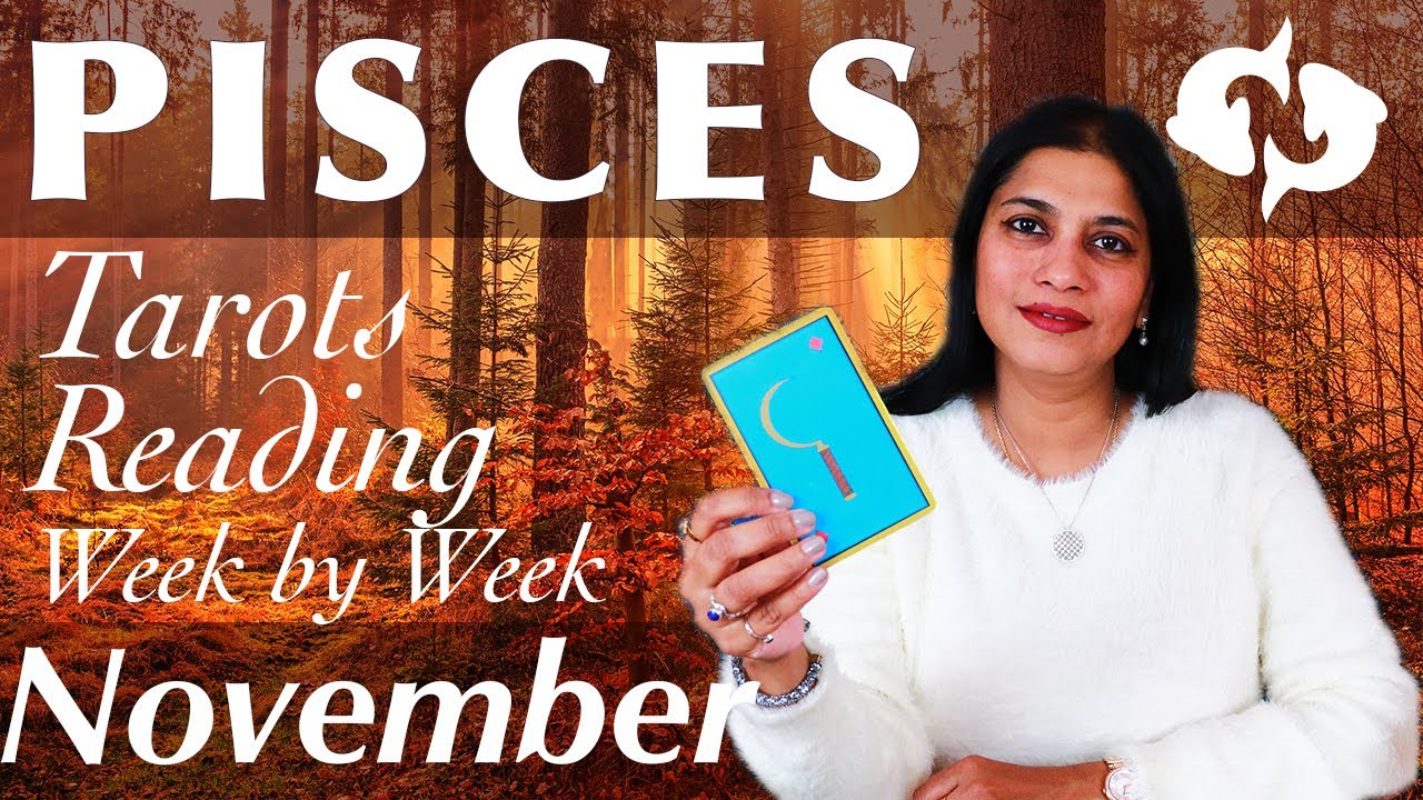 pisces weekly 22 to 28 tarot reading march 2020
