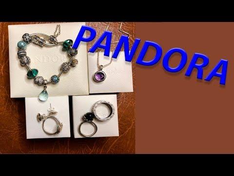 Мои украшения Pandora: стоят ли своих денег? Обзор Пандора