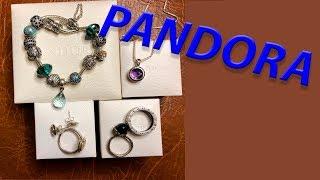Мои украшения Pandora: стоят ли своих денег? Обзор