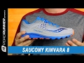 Saucony Kinvara 8 | Men's Fit Expert Review