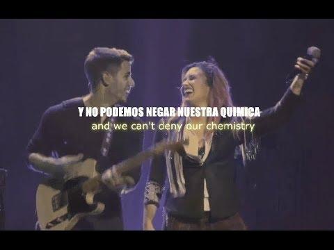 Demi Lovato Ruin Friendship Lyrics