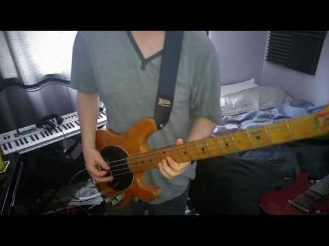 Prime Mover (Ghost Cover)