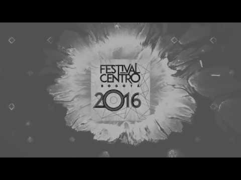PREPÁRENSE PARA FESTIVAL CENTRO 2016