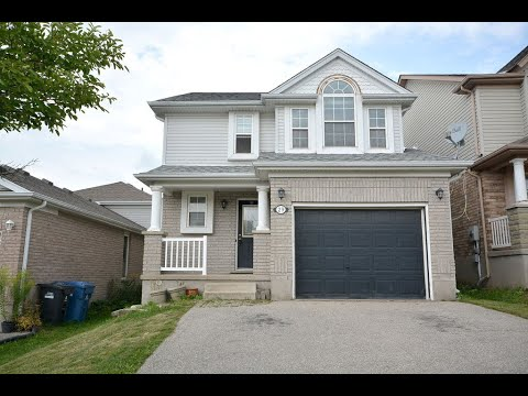 Home For Sale At 29 McCurdy Road, Guelph, ON N1G 4Z9
