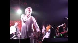 The Polyphonic Spree - Hanging Around The Day + Soldier Girl (Electric Ballroom, London, 03/09/15)