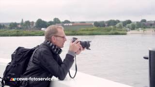 TV Spot CEWE Nederland 2016 - Corbijn fotografietips thumbnail