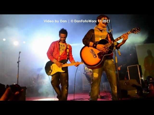 Farhan Saeed Live at IIFT - Concert Highlights [DanFotoWorx]