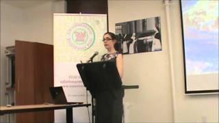 Journée portes ouvertes 2013-2014 -- Présentation de Véronique Savard