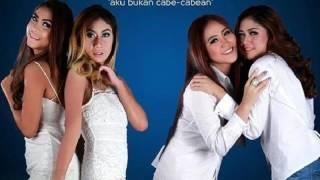 Mahadewi ft  Dewi Dewi - Satu Satunya Cinta l 2016