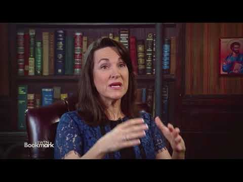 EWTN Bookmark - 2018-07-01 - Primal Loss: The Now-adult Children Of Divorce Speak And Witness To Lov