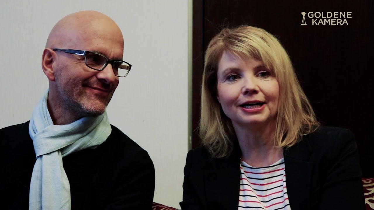 Annette Frier Christoph Maria Herbst