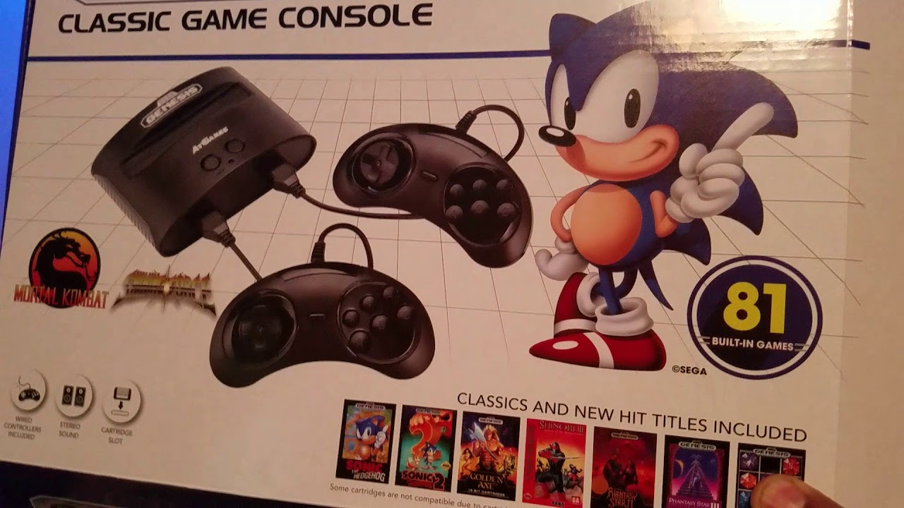 Family Dollar review with 2 Comments: I dont like the fact that your ad for the week of dec has a sega genesis and atari on sale and you none in the stores.