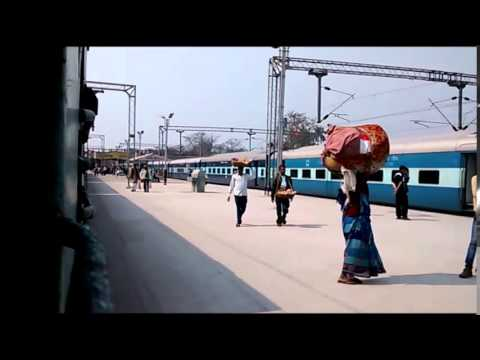 13239 Patna Kota Express Skipping Danapur