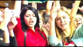 Френды - Смотри как я танцую (live)