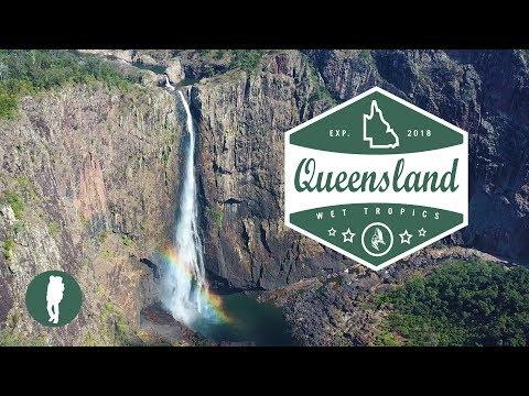 Tropical North Queensland, Cassowary Coast, Daintree, Wet Tropics