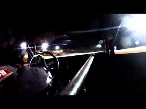 4/13/13 - Flomaton Speedway - Stinger Feature