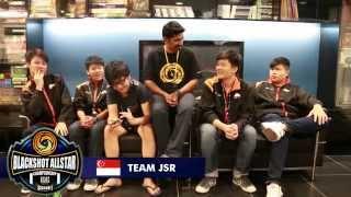 blackshot allstar championship singapore team jsr