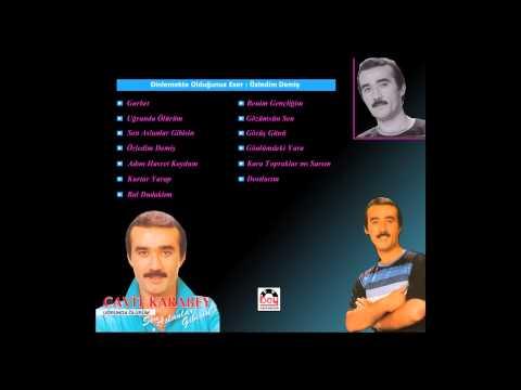 Cavit Karabey - Özledim Demiş
