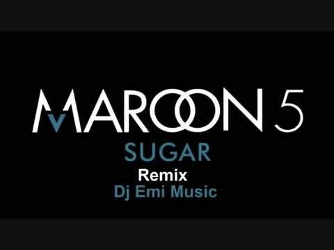 Maroon 5  Sugar (Remix Dj Emi Music)