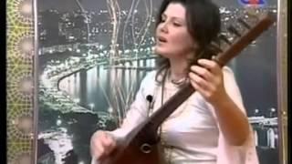 Aşıq Zülfiyə - Azerbaycan Terekeme  Müzikleri @ MEHMET ALİ ARSLAN Videos