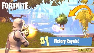 CRAZY ROCKET RIDE EPIC WIN! THE BEST ROCKET RIDE VICTORY EVER in Fortnite Battle Royale