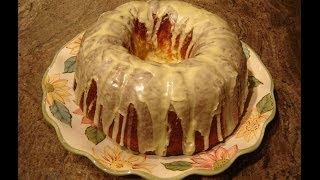 Lemon-glazed Lemon Bread By Diane Love To Bake