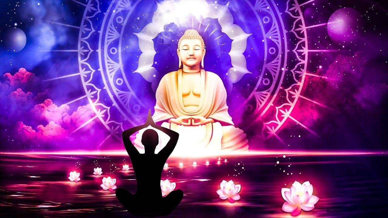 432 Hz Music for Meditation, Positive Healing Frequencies, Spiritual Energy Awakening, Miracle Music