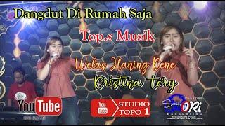 Download Kristina Teri ( Cover ) Welas Haning Kene