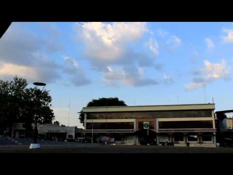 Time Lapse -  Polomolok, South Cotabato Municipal Hall