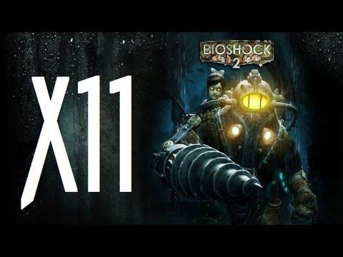 Bioshock 2 | Let's Play 2.0 en Español | Capitulo 11