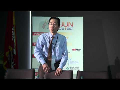 Innov8 Lafayette: Todd Park, CTO of the United States, Cajun Codefest Speech