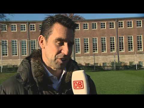 Spielzug - Spieltag 12 - TopThema - Michael Preetz