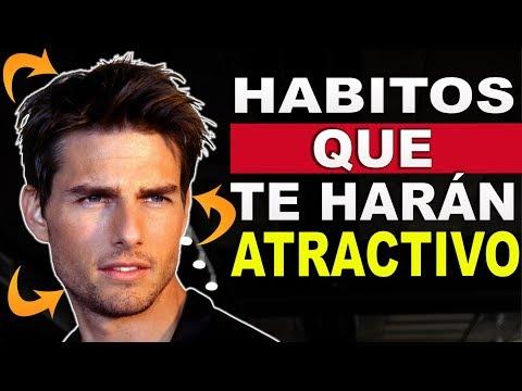7 Hábitos Que Solamente Los Hombres Atractivos Hacen