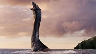 Loch Ness Monster's Hiding Place Revealed