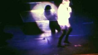 Peter Gabriel - Excuse Me - Live in Stockholm 1977
