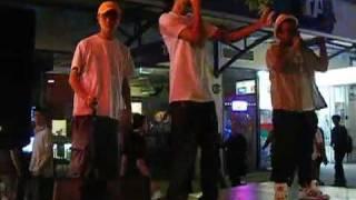HipHop Story - Wisdom2th, Obelast, GBOX & DJ APT