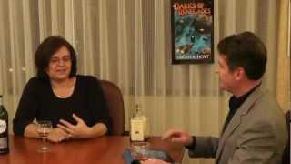 Vodkapundit interviews Sarah A. Hoyt